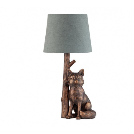 STOLNÍ LAMPA ARGOS HOME DUCKS 3711/N PPP