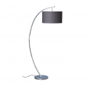 STOJACÍ LAMPA HEART CLANE CHROM 8923/vbs PPP
