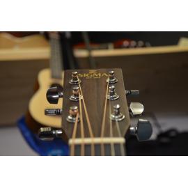 KYTARA 6 STRUNNÁ Sigma Guitars DM- 1ST SB PPP