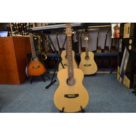 Akustická kytara mini jumbo Ashton JJR20 NTM  PPP