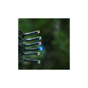 DEKORATIVNÍ  LED SVĚTLA Barevné 200 Svíček 7605/n PPP