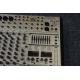 Mixážní pult Behringer SL3242 FXPRO