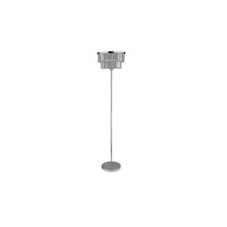 STOJACÍ LAMPA SAVANNAH CHROME 1823/R11  PPP