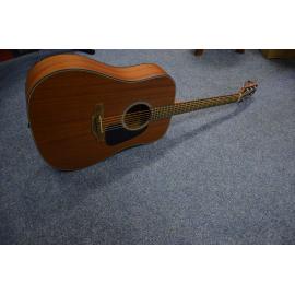 Kytara Takamine GD11M Natural Satin PPP