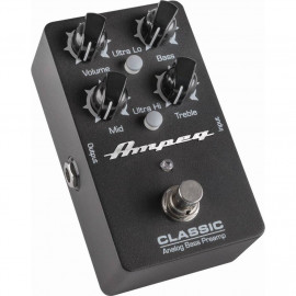 Efekt baskytarový Ampeg Classic