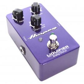 Efekt baskytarový Ampeg Liquifier