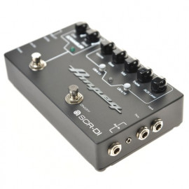 Efekt baskytarový Ampeg SCR-DI