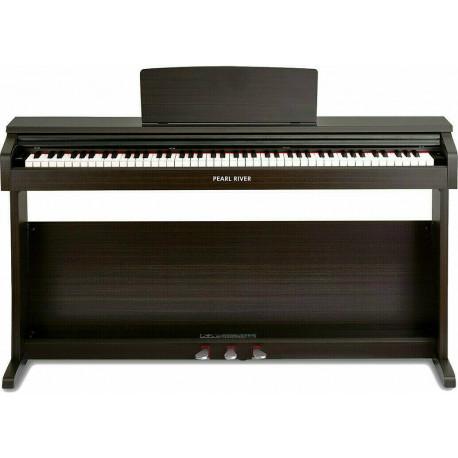 Pearl River V03 Černá Digitální piano