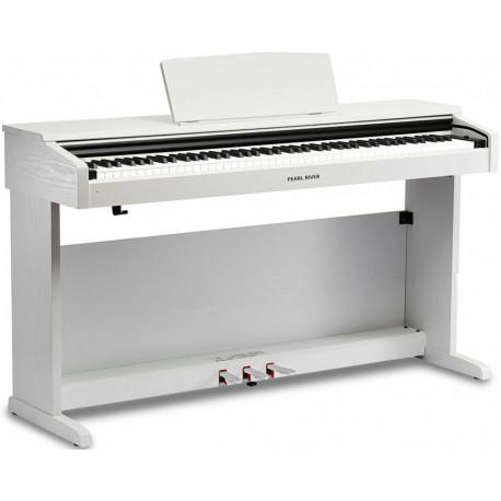 Pearl River V03 Bílá Digitální piano