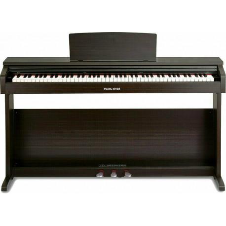 Pearl River V05 Černá Digitální piano