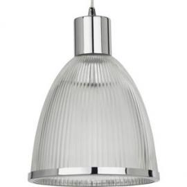 LUSTR  -Stropní lampa RIBBED 0550/2J  PPP