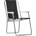 Židle a lehátka