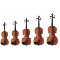 Smyčcové  nástroje a příslušenství