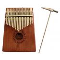 Tradiční hudební nástroje